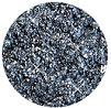 Polaris cabochon 12mm   Blue stone