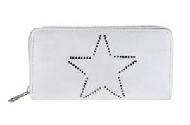 Portemonnee Shine my Star grijs