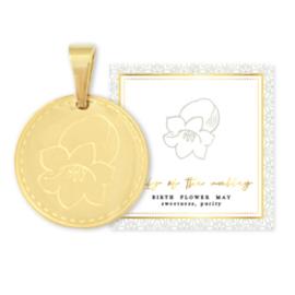 Bedel Birth Flower Mei