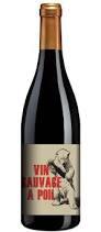 Frankrijk - Regnie - Le vin nature est un vin sauvage - Chateau de la Terriere
