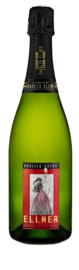Frankrijk - Ellner Champagne Brut Qualité Extra (halfje)