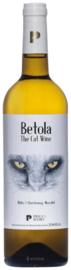 Spanje - Pio del Ramo Betola white 'cat wine'