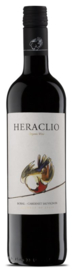 Spanje - Heraclio Bobal - Cabernet Sauvignon - Vegan