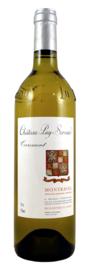 Frankrijk - Bergerac- Puy Servain Terrement blanc