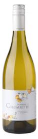 Frankrijk - Languedoc - La Colombette Chardonnay