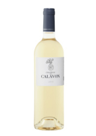Frankrijk - Provence - Chateau de Calavon blanc