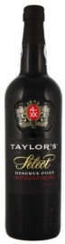 Portugal - Taylor's Port - Select Ruby