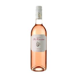 Frankrijk - Languedoc - La Colombette Rose