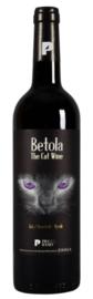 Spanje - Pio del Ramo Betola red 'cat wine'