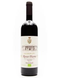 Italië - Pilastri Rosso Piceno Superiore Montetinello