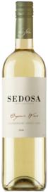 Spanje - Bodegas Trenza Sedosa -  Blanco Organic