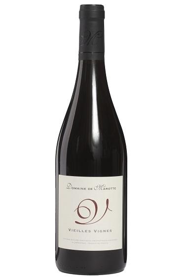 Frankrijk - Domaine de Marotte, Cuvee Vieille Vignes