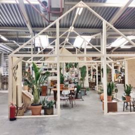 PERSBERICHT: Vintage meubels van MEUTT vind je binnenkort bij VINT Amersfoort