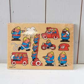 simplex puzzel hout brandweer