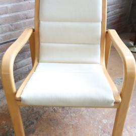 YNGVE EKSTRÖM Design fauteuil