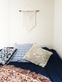 Blog: Interieur project, bohemian sta-caravan