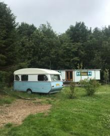 Blog: Mijn kampeer verhalen en tips.
