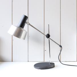 Vintage design bureau lamp