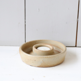 waxinelichthouder keramiek