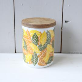 Vintage tabaks pot