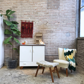 Vintage commode wit