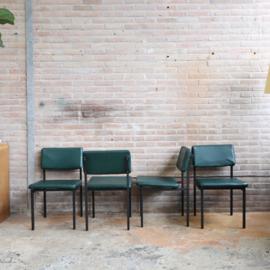 Vintage Martin Visser stoelen