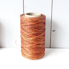 Grote vintage klos touw