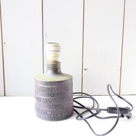 Vintage lampenvoet Mobach