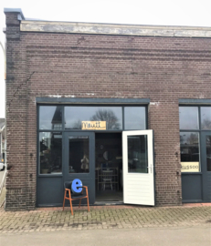 Blog:  Mijn winkel in Hilversum op Werf35
