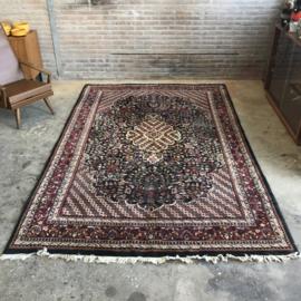 Vintage tapijt XL 2 x 3m