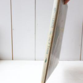 Prentenboek Lente jac.p. thijsse