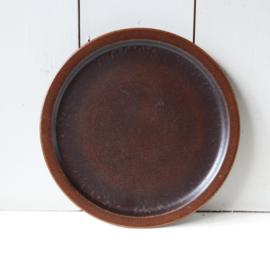 Vintage groot bord melitta
