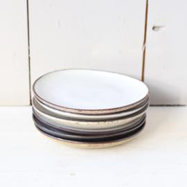 Vintage gebakschotels zaalberg