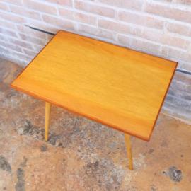 Vintage kinder tafel jaren 60