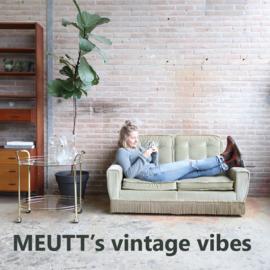 Blog: MEUTT's vintage vibes Spotify lijst!
