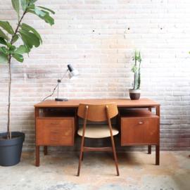 Vintage bureau jaren 60 70