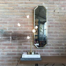 vintage jan des bouvrie lamp