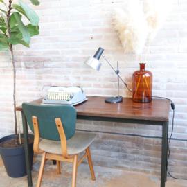Industrieel tafel / bureau