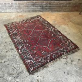 Vintage tapijt 170 x 110