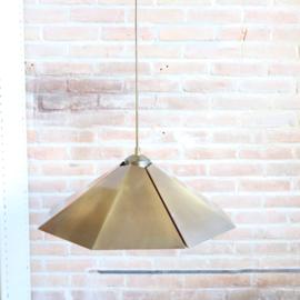 Vintage lamp messing