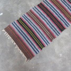 Vintage kelim loper