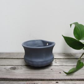 Vintage pot voor muur