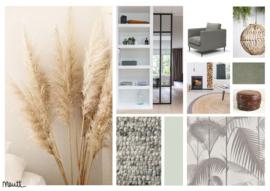 Interieur styling: Licht natuurlijk voor een huis in Naarden