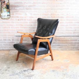 Webe Louis van teeffelen fauteuil