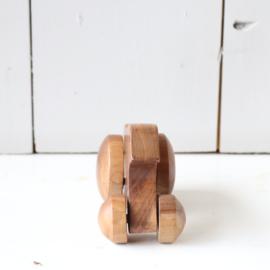 vintage houten speelgoed wielen