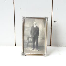Vintage fotolijstje