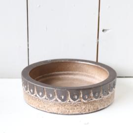 Vintage keramiek schaal lovemose DENMARK