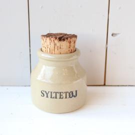 Deens keuken pot syltetøj - jam