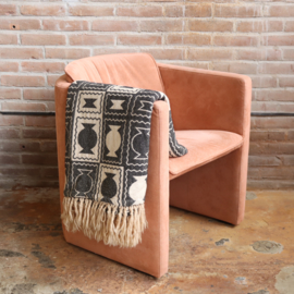 Vintage deken / tafelkleed