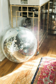 Blog: Party! inspiratie voor discoballen in je interieur!